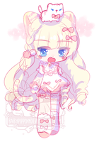 Parfumimi $1 sb auction [CLOSED] by BabyPippo