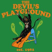 The Devil's Playground by HillaryWhiteRabbit