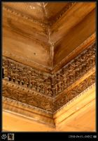 ceiling line 2 by zorrospider
