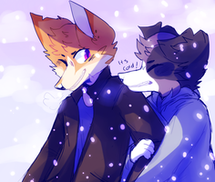 cold by captyns