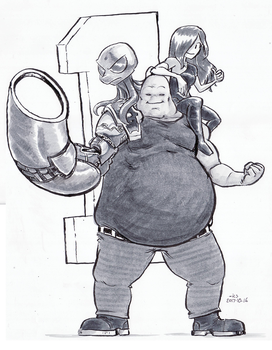 Ink17 16 Fat01 by tran4of3