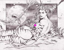 TIGRA by RODEL MARTIN (04202017) A by rodelsm21