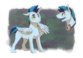Next Gen :: Featherspark by Zetapold
