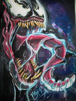 VENOM by BeBBaclothing