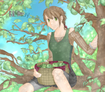 RePlay_Apple Tree by Shattered-Kings