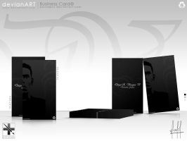 PS - Bussines Card PAUNDPRO by paundpro
