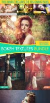 Bokeh Textures and Actions Bundle + Bonus by LuciferB