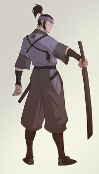Young Musashi colors by cheeks-74