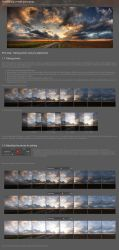 HDR panorama tutorial part.I. by realityDream