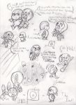 Kick and Rik Mini comic -AT- by ZeoLightning