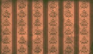 Victorian Wallpaper 2 by LaTaupinette