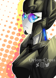 Glasses Orion by Orion-Cross
