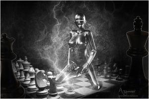 Chess Game by annemaria48