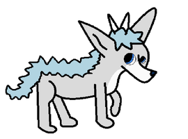 The snoon i won from a raffle (first gif :D) by joshiepopop
