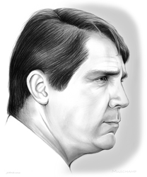 Will Muschamp side view by gregchapin