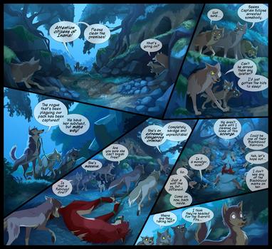 The Blackblood Alliance - Page 29 by KayFedewa