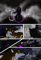 The Whitefall Wanderer - Page 12 by Cylithren