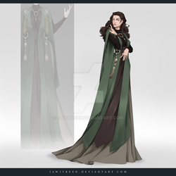Outfit 289 by JawitReen