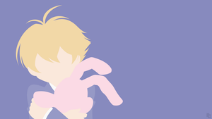 Mitsukuni Haninozuka (Ouran High School Host Club) by ncoll36