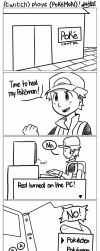 Twitch Plays Pokemon by KunehoKun