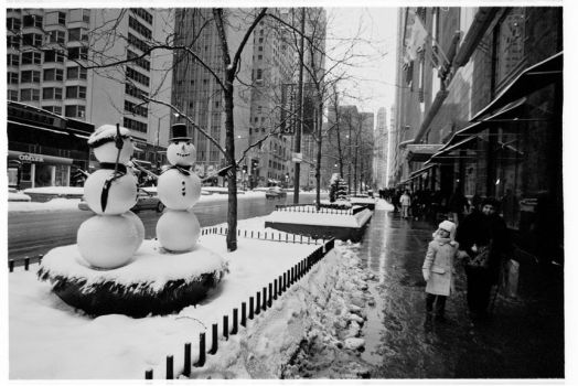 Merry Christmas in Chicago 23 by amderma