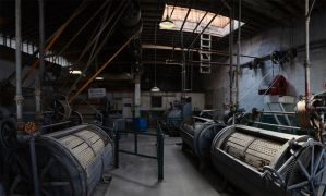 Old State Pen 2011-10-12 3 by eRality