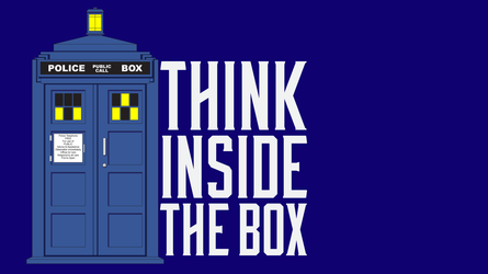 Think-Inside-the-Box by thepixelsmith