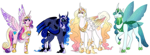 :Royalty: by ArexStar