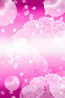 FREE: Perfectly Pretty Pink BG by Magical-Mama