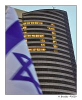 Israel 61 by hbrodsly