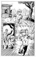 FUNHOUSE of HORRORS 2 Page 7 by RudyVasquez