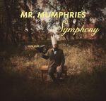 Mr. Mumphries Symphony sound of air. by DeanMcClelland