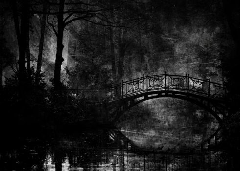 bridge to dreams by DUN09