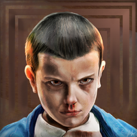 Eleven by RedSaucers