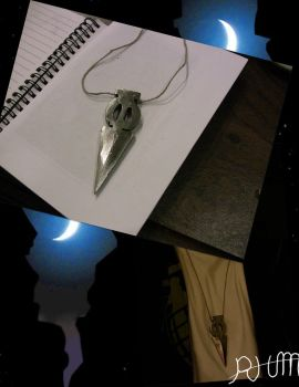 Moiety Dagger M1S1 by R-H-MacLanahan