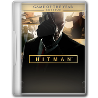 Hitman - Game of the Year Edition by filipelocco