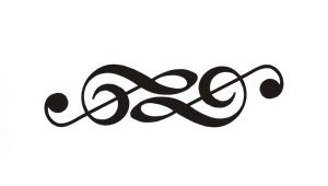 treble clef infinity by ninquelote