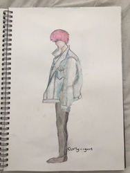 Pinkboy by curly--gurl