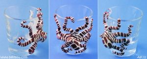Mimic Octopus by gylkille