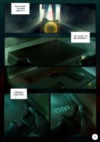 The Difference is Binary page 3/4 by bemota