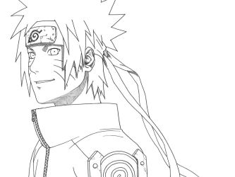 Adult Naruto by osy057