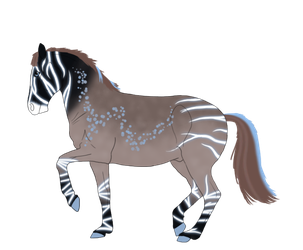 N187 ref for HorseAdict by casinuba
