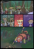 Operation: Rune of Fate | Ch. 2 Page 4 by honrupi