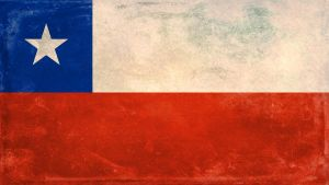 Grunge WP Chile by RSFFM