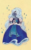 Sapphire by ThePyf