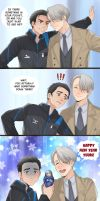 YoI comics -  matryoshka by Autumn-Sacura