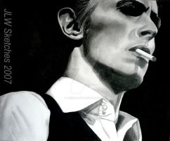 Bowie by Jessica59874