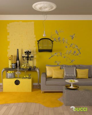 LEMON ROOM by aspa1984
