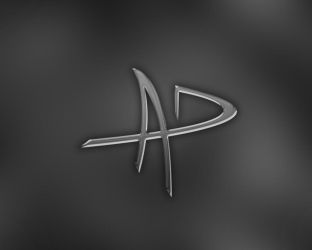 My New Design Logo by InuYasha-AD-1