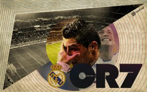 CR7 by hodhod24